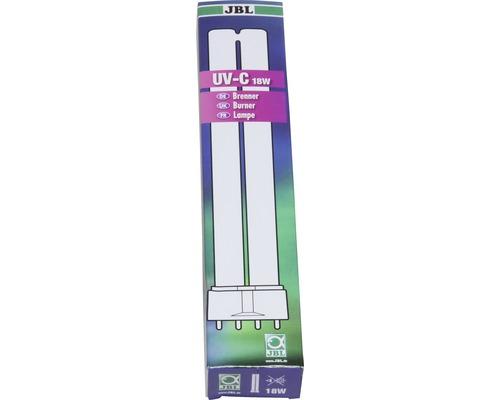Ersatzlampe JBL UV-C Brenner 18 W