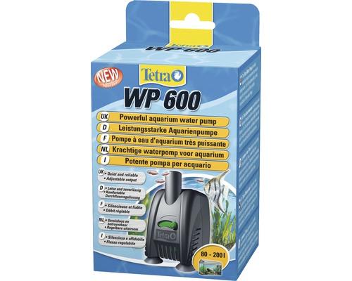 Aquarienpumpe Tetra WP 600-0