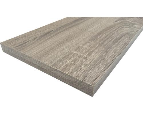Etagère chêne Sonoma 19x200x1000 mm