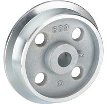 Roue à boudin Tarrox 100/125mm jusqu'à 800kg-thumb-0