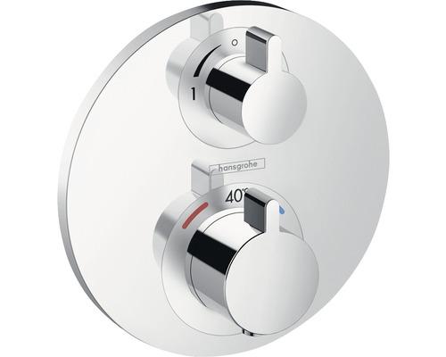 Thermostat encastré hansgrohe Ecostat S 15757000