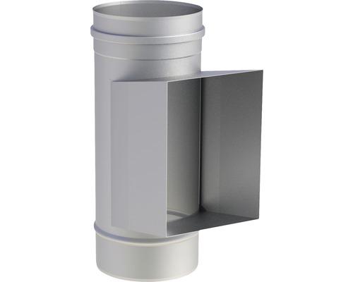 Nettoyage Jeremias EW-FU avec bac Ø115mm