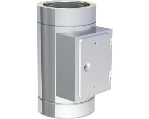 Nettoyage carré Jeremias DW-ECO 130mm