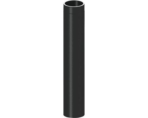 Élément longitudinal Jeremias Iso-Line 1 000mm Ø150mm noir