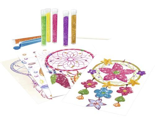 Kit créatif Tableaux de paillettes