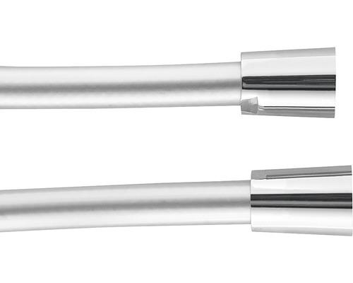 Flexible de douche Schulte argent 150 cm D96011 02
