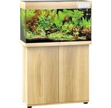 Kit complet d'aquarium Juwel Rio 125 LED SBX bois clair-thumb-2