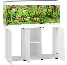 Kit complet d'aquarium Juwel Rio 240 LED SBX blanc-thumb-2