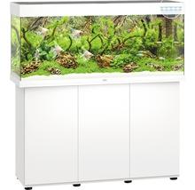 Kit complet d'aquarium Juwel Rio 240 LED SBX blanc-thumb-3