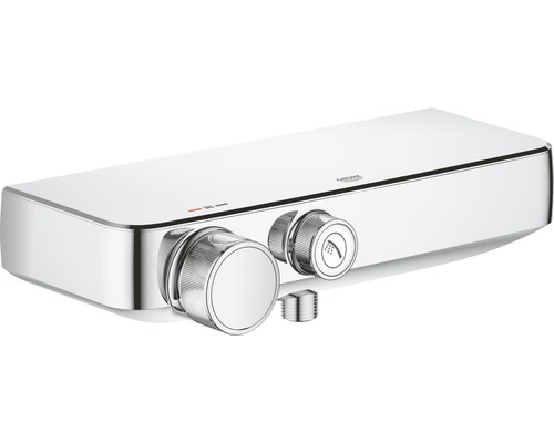 Thermostat de douche GROHE Grohtherm SmartControl 34719000