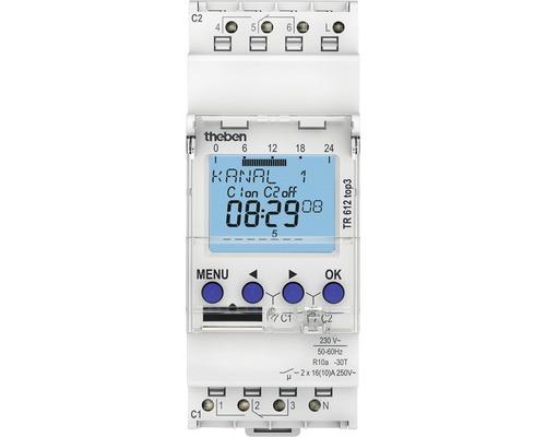 Minuterie numérique TR 612 top3