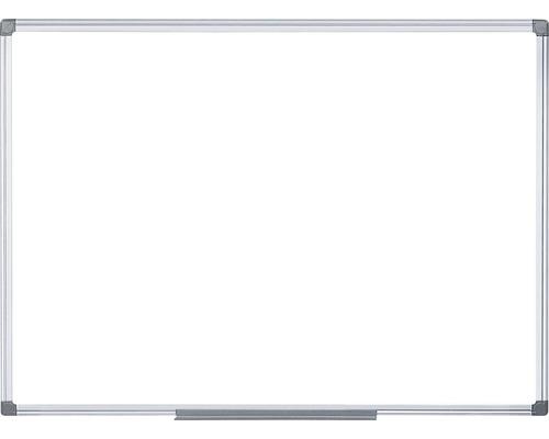 Tableau blanc magnétique inscriptible 60x45 cm