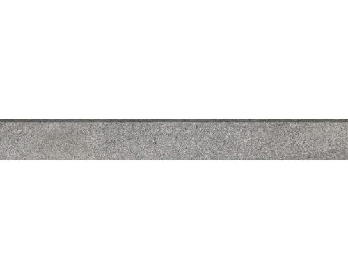 Socle Luna anthracite 7x60cm