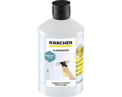 Nettoyant pour vitres Kärcher 1 L