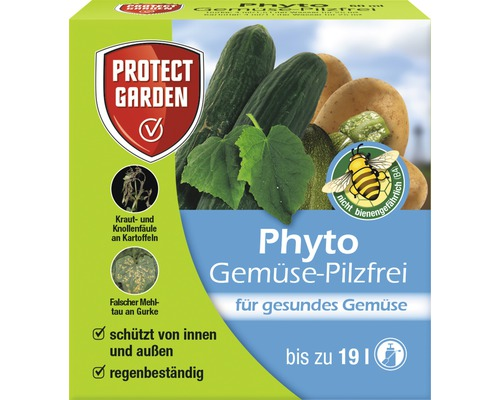 Fongicide pour légumes Bayer Infinito 50ml