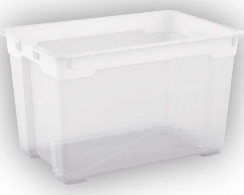 Boîte en plastique DIRK XL 60 l