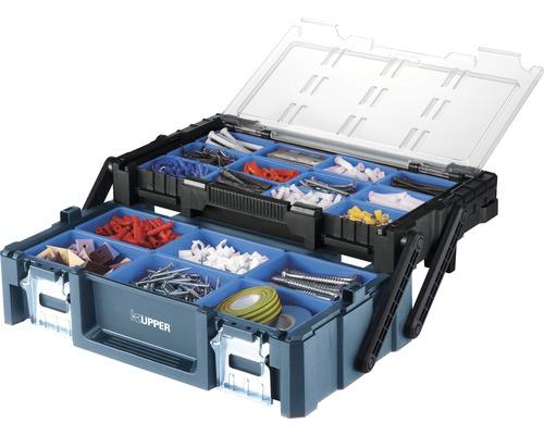 """Malette à outils Küpper 18"""" avec organisateur"""