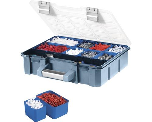 Organizer Küpper 420 mm x 100 mm x 370 mm