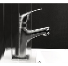 Vitrage de porte verre de sécurité LAG3 Masterligne D 41x142 cm-thumb-1