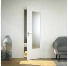Vitrage de porte verre de sécurité LAG3 Masterligne D 41x142 cm-thumb-0