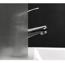 Vitrage de porte verre de sécurité LAG3 Masterpoint 41x142 cm-thumb-1