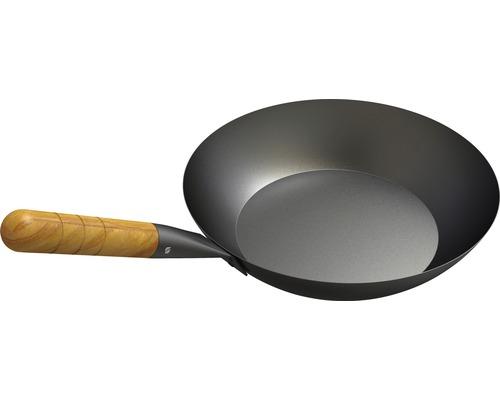 Insert à wok Tenneker® Ø 30 cm pour plateforme