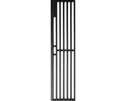 Grille de maintien en température Tenneker® 48 x 12 cm pour barbecue à gaz Halo