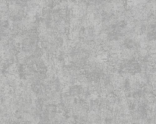 Papier peint intissé 2240-19 Used Look gris foncé - HORNBACH Luxembourg