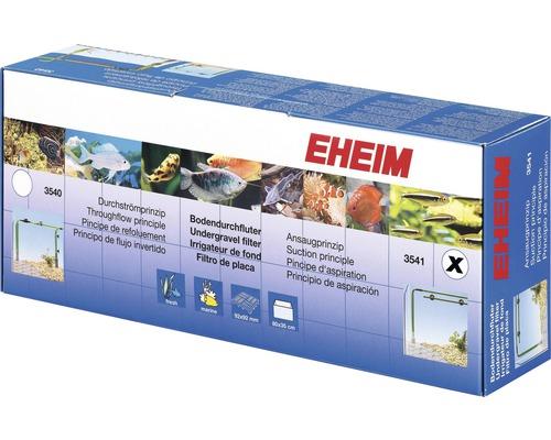 Irrigateur de sol EHEIM principe d''aspiration 3541