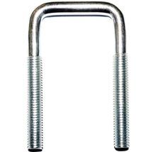 Étrier carré zingué 10x60x62 mm 50 pièces-thumb-0