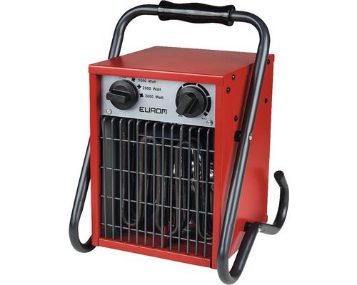 Radiateur soufflant électrique Eurom EK3201 3000 watts