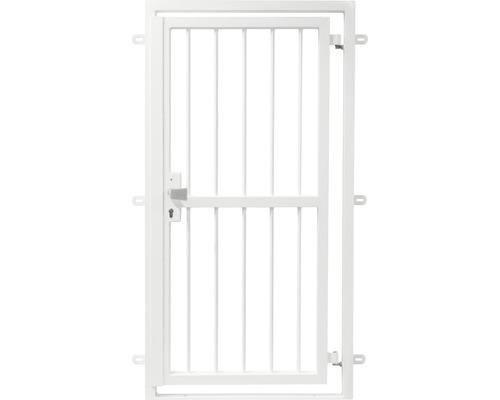 Porte grillagée Protector galvanisée à chaud 2015x1030 mm