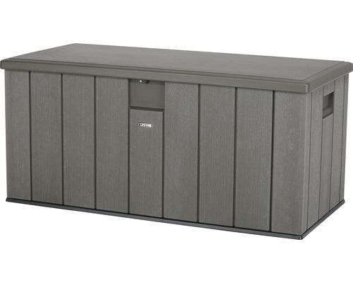 Kissenbox Lifetime Harmony Kunststoff 570l-0