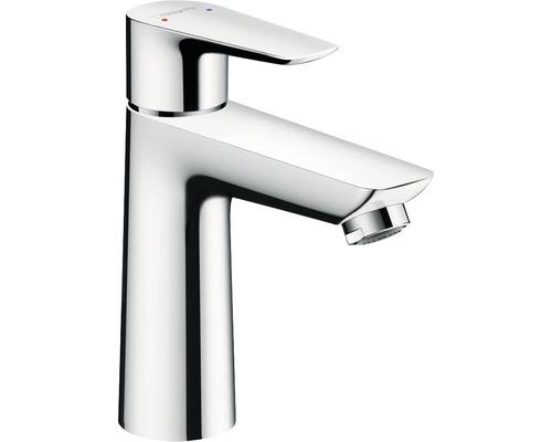 Mitigeur de lavabo hansgrohe Talis E 71710000 chrome