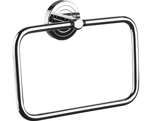 Anneau porte-serviettes Emco Polo chrome 075500100