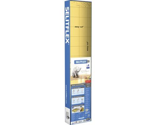 Selitflex® 1,6 mm Aqua-Stop inkl. Alu-Dichtband