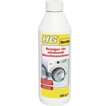 Nettoyant pour lave-linge HG malodorants 0,55kg-thumb-1