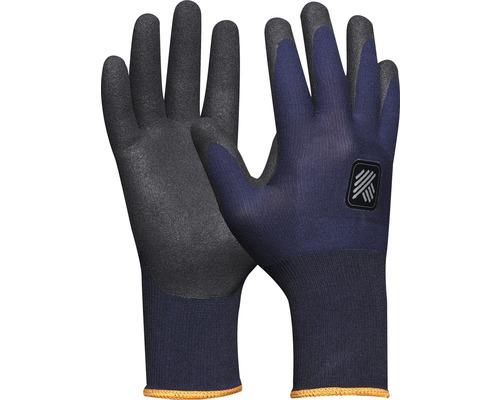 Gant «Flex» bleu taille 10