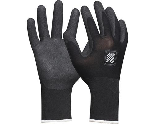 Gant «Flex» noir taille 10