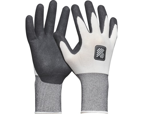 Gant «Flex» blanc taille 11