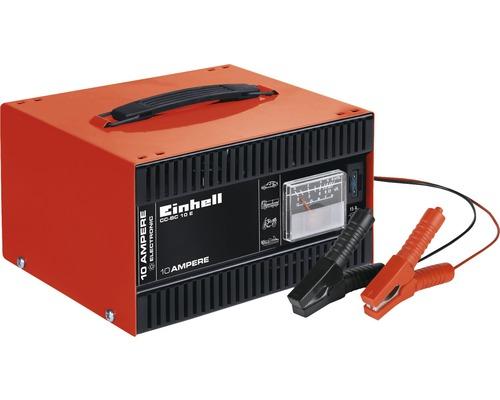 Chargeur de batterie Einhell CC-BC 10 E