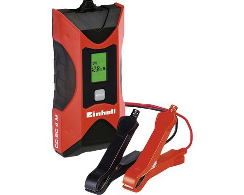 Chargeur de batterie Einhell CC-BC 4 M
