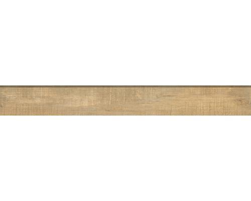 Plinthe Wald miele 7,5x62cm