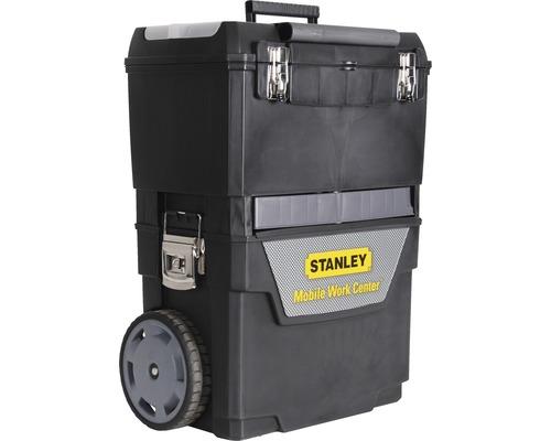 Boîte à outils Stanley avec organizer 470 mm x 620 mm x 300 mm