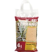 Bodengrund HOBBY Terrano Kalzium 5 kg ocker-thumb-0