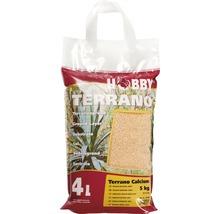 Bodengrund HOBBY Terrano Kalzium 5 kg natur-thumb-0
