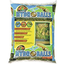 Bodengrund ZOO MED HydroBalls Expanded Clay Substrat 1,13 kg-thumb-0
