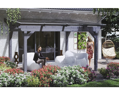 Toitures pour terrasses