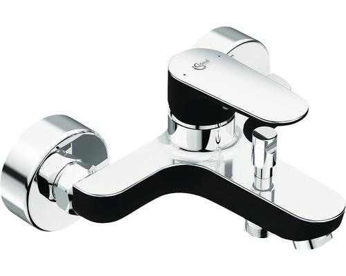 Robinet de baignoire Ideal Standard Tyria BC 157HS noir