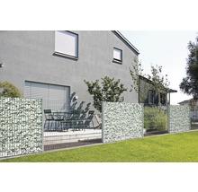 Kit de base pour clôture gabions GAH Alberts Step2 à visser 200x180 cm galvanisé à chaud-thumb-5